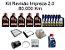 Kit Revisão Subaru Impreza 2.0 160 Cv 80 Mil Km Com Óleo Motul 6100 Syn-nergy 5W30 Sintético - Imagem 1