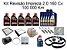 Kit Revisão Subaru Impreza 2.0 160 Cv 100 Mil Km Com Óleo Motul 6100 5W30 Sintético Syn-nergy - Imagem 1