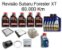 Kit Revisão Subaru Forester 2.0 2.5 XT 60 Mil Km Com Óleo Motul 5W30 6100 Sintético - Imagem 1