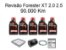 Kit Revisão Subaru Forester 2.0 2.5 XT 90 Mil Km Com Óleo Motul 6100  - Imagem 1