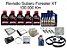 Kit Revisão Subaru Forester 2.0 2.5 XT 100 Mil Km Com Óleo Motul 10W40 Turbolight Semi-Sintético - Imagem 1