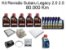 Kit Revisão Subaru Legacy 2.0 2.5 80 Mil Km Com Óleo Motul 6100 Syn-negy 5W30 Sintético - Imagem 1