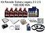 Kit Revisão Subaru Legacy 2.0 2.5 100 Mil Km Com Óleo Motul 6100 Syn-nergy 5W30 Sintético - Imagem 1