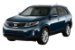 Batente Da Haste Amortecedor Suspensão Dianteira Hyundai Santa Fé 2.4 2.7 Vera Cruz Sorento 2.4 - Imagem 5
