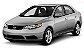 Jogo Pastilhas Freio Dianteiro Hyundai Tucson 2.0 Ix35 2.0 Sonata 2.4 Kia Sportage 2.0 Carens Cerato - Imagem 6