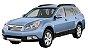 Coxim Batente Do Amortecedor Suspensão Dianteira Subaru Outback H6 3.0 3.6 e Legacy H6 3.0 3.6 - Imagem 4