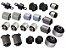 Kit Buchas De Suspensão Dianteira e Traseira Hyundai I30 2.0 I30 Cw 2.0 - Imagem 1