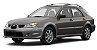 Par De Discos De Freio Traseiro Subaru Legacy 2.5 Outback 2.5 3.0 - Imagem 6