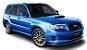 Barra Axial Caixa De Direção Subaru Forester Impreza Legacy 302 mm - Imagem 5