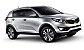 Jogo De Pastilhas Freio Traseiro Hyundai New Tucson Flex 2.0 Kia Sportage 2.0 2016 em Diante - Imagem 4