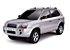 Puxador Maçaneta Interna Original Lado Esquerdo Hyundai Tucson 2.0 826102E000U7 - Imagem 4