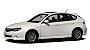 Suporte Do Para Choque Traseiro Lado Esquerdo Original Subaru Impreza 2.0 2.5 57717FG030 - Imagem 3