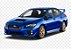 Guia do Parachoque Dianteiro Lado Direito Subaru WRX 57707FG121 - Imagem 3