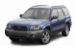 Guia Suporte Do Parachoque Dianteiro Lado Esquerdo Original Subaru Forester 2.0 2.5 57707SA230 - Imagem 3