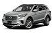 Par De Buchas Do Facão Suspensão Traseira Hyundai Santa Fé 3.3 - Imagem 4
