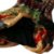 Vestido de Seda  Coffee - Imagem 6