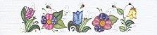 Cortina para cozinha 1,50x1,20m Princesinha em Renda Branca - Melancia - Imagem 2
