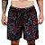 Short Praia Tactel Adrenalina - Red Roses  - Imagem 1