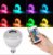 LÂMPADA LED POWER 6W RGB CAIXA SOM BLUETOOTH COM CONTROLE REMOTO. - Imagem 4