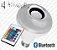 LÂMPADA LED POWER 6W RGB CAIXA SOM BLUETOOTH COM CONTROLE REMOTO. - Imagem 3