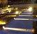 POSTE QUADRADO ALUMÍNIO IP66 EM LED 2,5W 3000K BIVOLT INTERLIGHT - Imagem 5