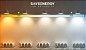 LUMINÁRIA DE EMBUTIR RECUADA EM LED 36W BIVOLT SAVE ENERGY - Imagem 4