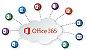 Office 365 (2016) 5 Pc Ou Mac -  Onedrive 1tb Skype 60m 1 Ano - ESD - Imagem 2