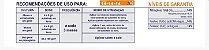 Fertilizante Forth Cote 14-14-14 - 400 g - Imagem 2