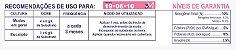Fertilizante Forth Cote 19-06-10 - 400 g - Imagem 2