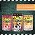 SHAKE VITAMAGRIS - BAUNILHA, CHOCOLATE E MORANGO - 400 g - Imagem 1