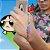 Phone Strap Corações Docinho - Imagem 1