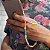 Phone Strap Corações Colorido - Imagem 4