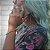 Phone Strap Corações Colorido - Imagem 3