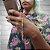 Phone Strap Corações Colorido - Imagem 2