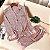 Pijama Feminino Model Oncinha - Imagem 3