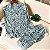 Pijama Feminino Model Oncinha - Imagem 2