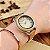 Relógio de Bambu Elegance - Imagem 2