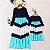 Vestido Tal Mãe Tal Filha V Color - Imagem 1