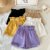 Shorts Feminino com Cinto - Imagem 1
