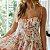 Vestido Curto Floral - Imagem 2