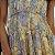 Vestido Curto Floral - Imagem 6