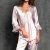 Pijama Feminino Long Cetim - Imagem 1