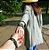 Relógio Feminino de Bambu Turquesa - Imagem 9