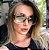 Óculos de Sol Feminino Oversized - Imagem 1