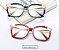 Armação de Óculos de Grau Quadrado - Imagem 3