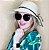 Óculos de Sol Feminino Espanhol - Imagem 5