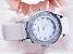 Relógio Feminino Sinobi Silicone - Imagem 6