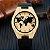Relógio Feminino de Bambu Mundi - Imagem 1