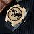 Relógio Feminino de Bambu Mundi - Imagem 2