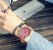 Relógio Feminino Jeans - Imagem 9